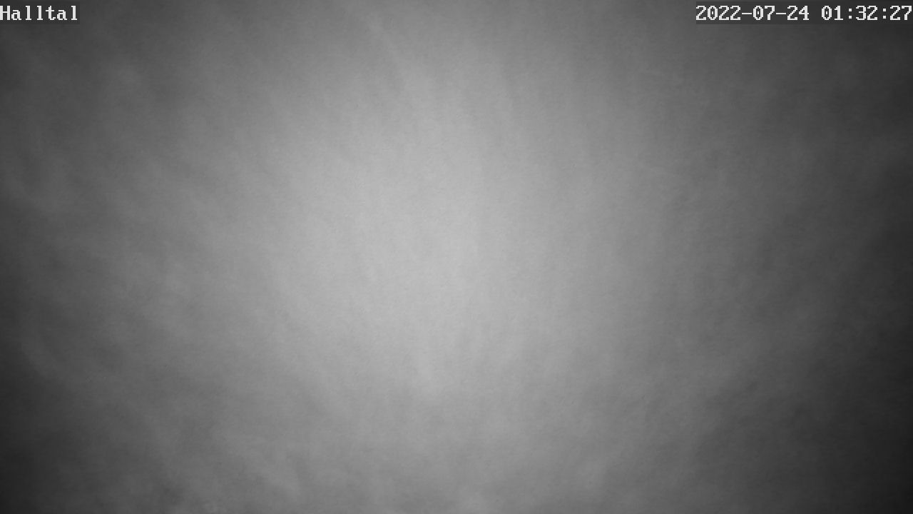 Webcam Halltal