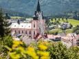 Blick vom Buschniggweg zurück | kalvarienberge-im-mariazellerland-1219