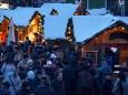 4. Adventsonntag 2011 Mariazell