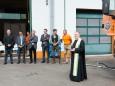 40 Jahre Straßenmeisterei Gußwerk – Fotos vom Tag der offenen Tür. Foto: Josef Kuss