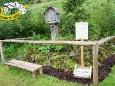 7 Punkte Weg - Tageswanderung über sanftes Almengebiet - Marterl beim Plodererhof