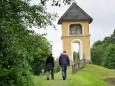 """7 Punkte Weg - Tageswanderung über sanftes Almengebiet - """"Luckertes"""" Kreuz"""