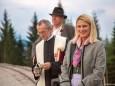 Landesrätin Mag. Elisabeth Grossmann - 85 Jahre Seilbahn Bürgeralpe Mariazell - Offizieller Festakt