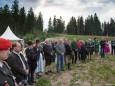 85 Jahre Seilbahn Bürgeralpe Mariazell - Offizieller Festakt