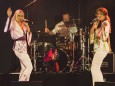 ABBA - The Real Tribute Bergwelle in Mariazell am 28. August 2015