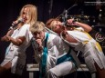 ABBA - The Real Tribute Bergwelle am 19.8.2016