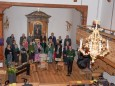 """Abendkonzert Mitterbach - """"Jubiläum 500 Jahre Reformation"""" mit dem Mariazellerlandchor, dem Blockflötenensemble der Musikschule Mariazell und Prof. Dr. Suitbert Oberreiter an der Orgel."""