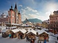 Advent 2009 in Mariazell 4. Sonntag