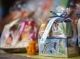 Sonnentor-Produkte bei Andi und Hilde