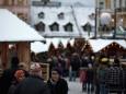 Adventeindrücke aus Mariazell