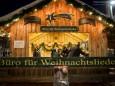 Mariazeller Advent Hütten Angebot und Aussteller im Raiffeisensaal 2013