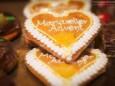 Lebkuchen bei der ältesten Lebzelterei Mariazells - Fam. Kerner -Hüttenstand Nr. 18 - Mariazeller Advent 2013
