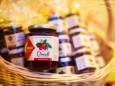 Alles rund um die Dirndl-Frucht bei Genussregion Pielachtaler Dirndl - Hüttenstand Nr. 41 - Mariazeller Advent 2013