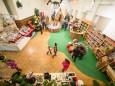 Raiffeisensaal - Mariazeller Advent 2014 - Eindrücke vom 1. Tag - 27.11.2014