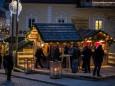 Mariazeller Advent 2014 - Eindrücke vom 1. Tag - 27.11.2014