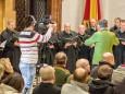 15. Mariazeller Advent - Offizielle Eröffnung durch Bundespräsident Dr. Heinz Fischer am 28.11.2014