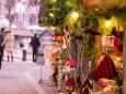 Hütte 2 - Lamaprodukte, Vogelhäuschen -Mariazeller Advent  2014– Geschenktipps – Hüttenangebot