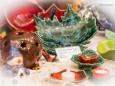 Raiffeisensaal Keramikwerkstatt - Mariazeller Advent  2014– Geschenktipps – Hüttenangebot
