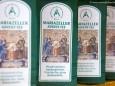 Mariazeller Advent-Tee von der Apotheke