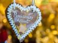Lebkuchen Kerner - Mariazeller Advent 2012