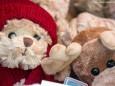 Teddybären - Mariazeller Advent 2012
