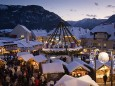 Advent in Mariazell am 8. Dezember 2011