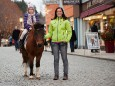 Advent in Mariazell 2011 - 1. Adventwochenende - Ponyreiten