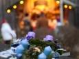 Advent in Mariazell 2011 - 1. Adventwochenende - Adventkranzweihe