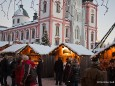 Advent in Mariazell - Eröffnungstag 27. November 2010