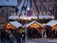 Advent in Mariazell - Eröffnungstag 27. November 2010