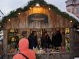 Apotheke zur Gnadenmutter - Adventhütten beim Mariazeller Advent 2012