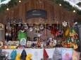 Bastelzauber - Adventhütten beim Mariazeller Advent 2012