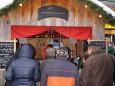 Bratapfelpunsch - Adventhütten beim Mariazeller Advent 2012