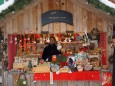 Christkinds Stube - Adventhütten beim Mariazeller Advent 2012