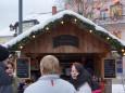 Gasthaus Rauscher - Adventhütten beim Mariazeller Advent 2012