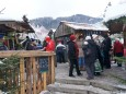 Gasthaus Egger Gollrad - Adventhütten beim Mariazeller Advent 2012