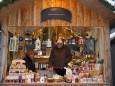 Himmlische Düfte - Adventhütten beim Mariazeller Advent 2012