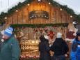 Himmlische Geschenke - Adventhütten beim Mariazeller Advent 2012