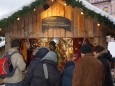 Kerner Lebkuchen - Adventhütten beim Mariazeller Advent 2012