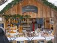 Mariazeller Genüsse - Adventhütten beim Mariazeller Advent 2012