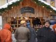 Honig Neber - Adventhütten beim Mariazeller Advent 2012