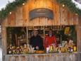 Ötscherhonig Singer - Adventhütten beim Mariazeller Advent 2012