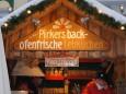 Lebkuchen Pirker - Adventhütten beim Mariazeller Advent 2012