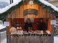 Sanddornwelt - Adventhütten beim Mariazeller Advent 2012