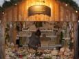 Schafmilchseifen - Adventhütten beim Mariazeller Advent 2012