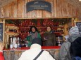 Schrittwieser Punschhütte - Adventhütten beim Mariazeller Advent 2012