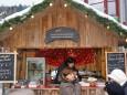 Schrittwieser Schmankerl - Adventhütten beim Mariazeller Advent 2012