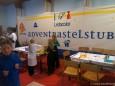 Bastelstube für Kinder im Gemeindeamt