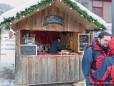 Hauptplatz - Steirer Gröstl, Folienkartoffel & Erdäpfelspatzen beim Schrittwieser