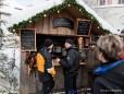 Hauptplatz - Gasthaus Egger-Haas - Jagatee, Rumtee, Haustee, heiße Schoko und Punsch
